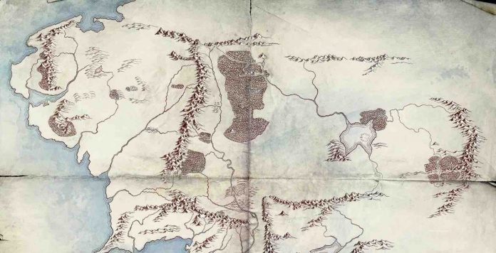 New Lord of the Rings series unveils first teaser, Report
