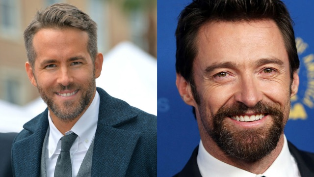 Ryan Reynolds And Hugh Jackman Declare Truce But Don't Believe It, Report