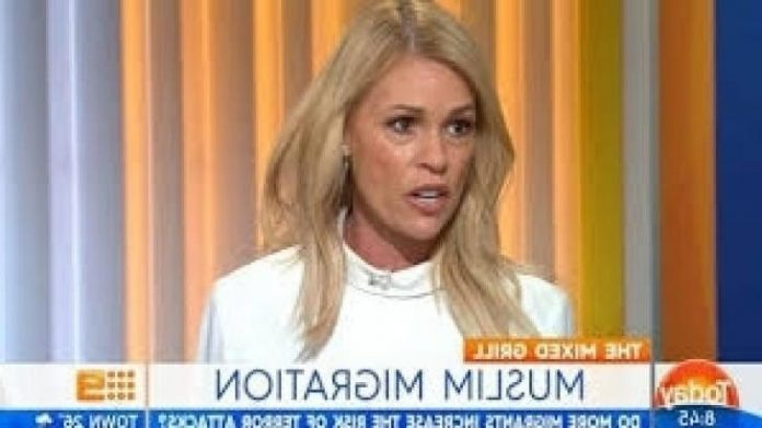 Sonia Kruger 'vilified' Muslims in Today show segment, Report