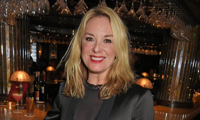Tamzin Outhwaite and daughter denied entry to India, Report