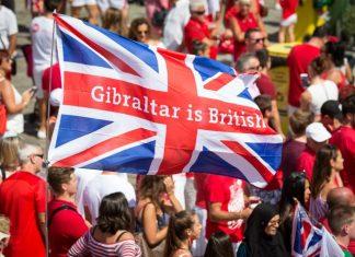 UK: Spanish Navy Harasses Ships in Gibraltar Waters