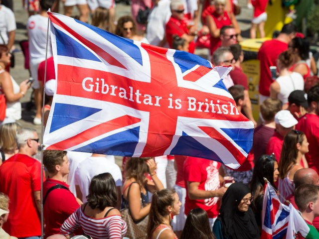 UK: Spanish Navy Harasses Ships in Gibraltar Waters