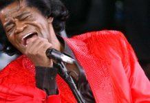 Was James Brown murdered? mystery into strange afterlife of superstar