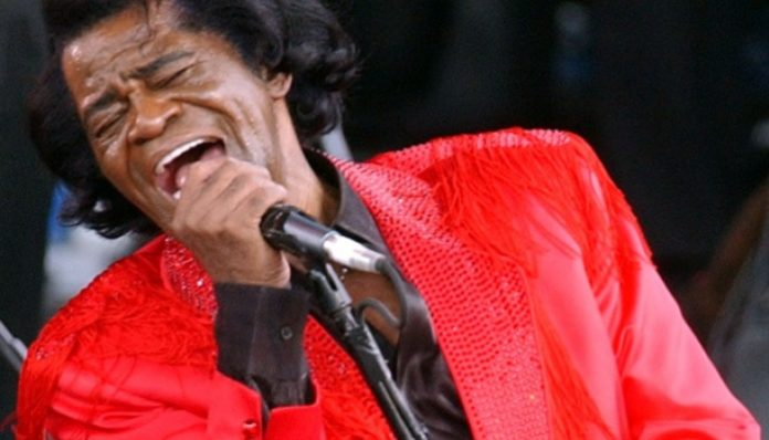 Was James Brown murdered? mystery into strange afterlife of superstar