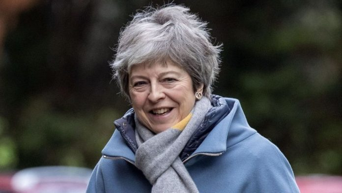 Brexit talks deadlocked day before Commons vote on Theresa May's deal