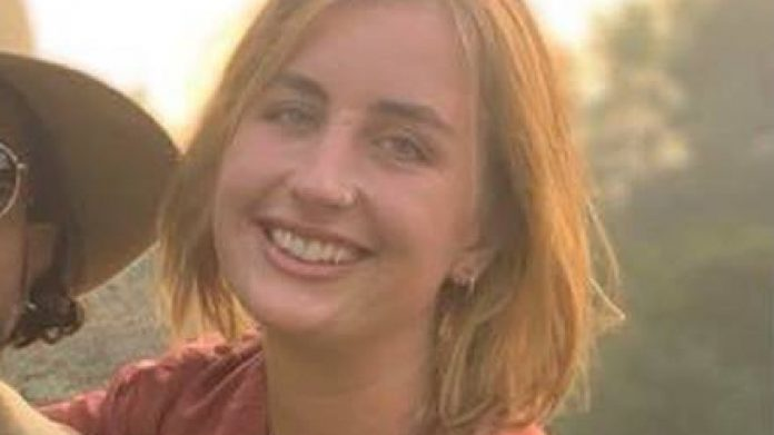 Catherine Shaw, found dead at popular mountain hotspot