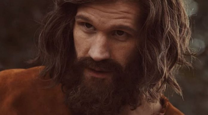 'Doctor Who' star Matt Smith transforms into cult leader Charles Manson (Watch)