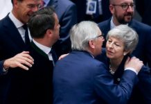 EU agrees to delay Brexit to May 22, Report