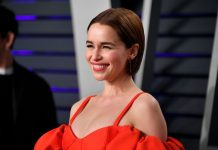 Emilia Clarke Admits To 2 Near-Death Brain Aneurysms, Report