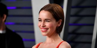 Emilia Clarke Admits To 2 Near-Death Brain Aneurysms, Report