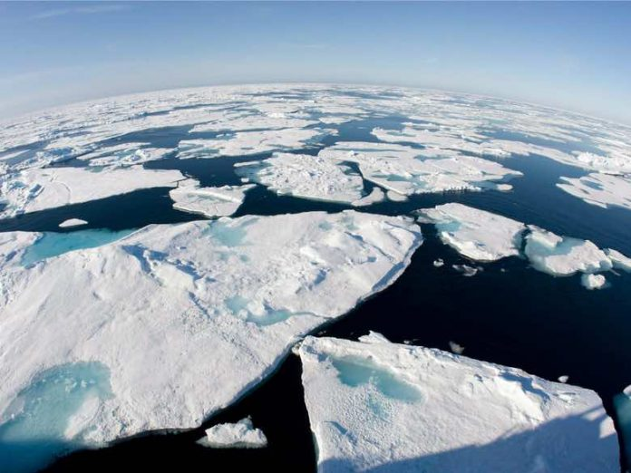 Greenland's ice is melting, raising fears about sea level rise