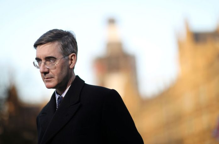 Jacob Rees-Mogg says he will now BACK Theresa May's Brexit deal, Report