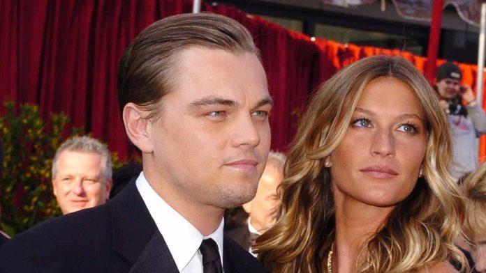 Leonardo DiCaprio never dated women older than 25, Report