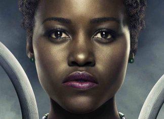 Lupita Nyong'o Rumored For Next Bond Girl In 'Bond 25'