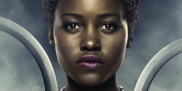 Lupita Nyong'o Rumored For Next Bond Girl In 'Bond 25'