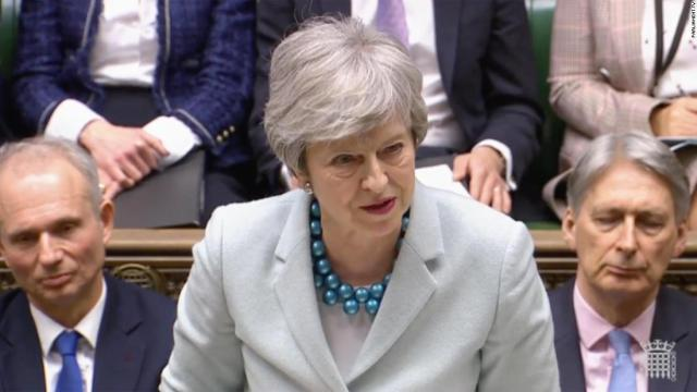 MPs seize control of Brexit process in Commons twist, Report