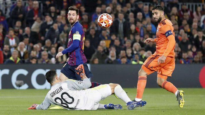 Messi hails Ronaldo's 'magical night' (Reports)