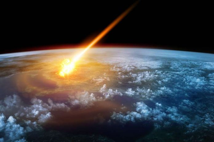 Meteor explosion over Earth last year went unnoticed until now, Report