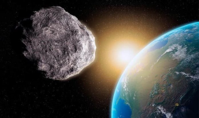 NASA: Asteroid will approach Earth on Friday