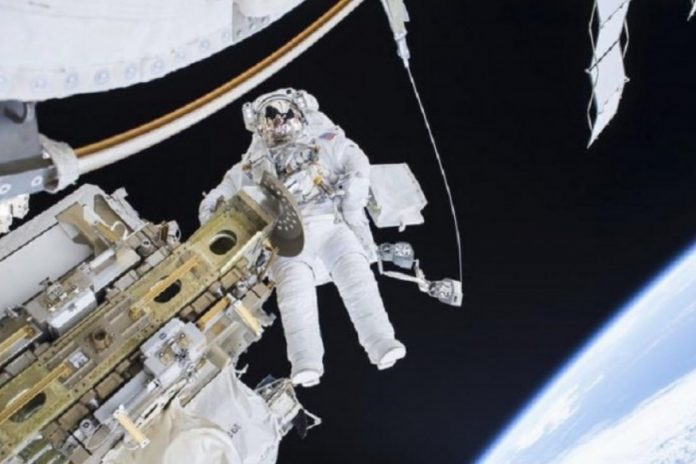 Nasa sets date for first ever all-female spacewalk, Report