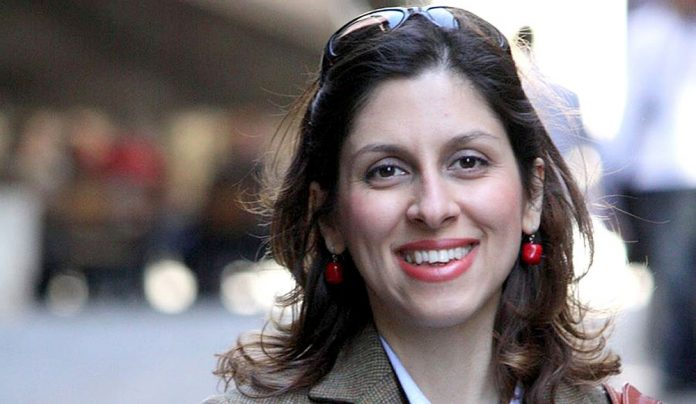 Nazanin Ratcliffe to get diplomatic protection, Report