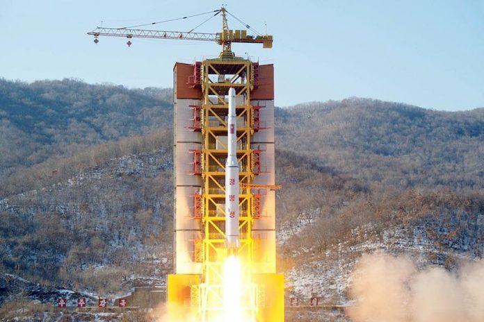 North Korea restoring Sohae rocket launch site, say observers