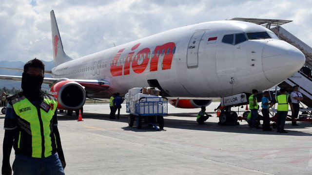 Pilot Saved Lion Air 737 Before Crash, Report