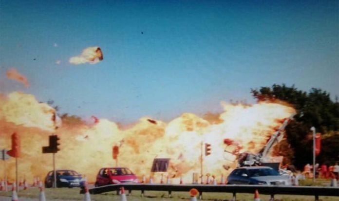 Shoreham air show crash pilot cleared of manslaughter, Report