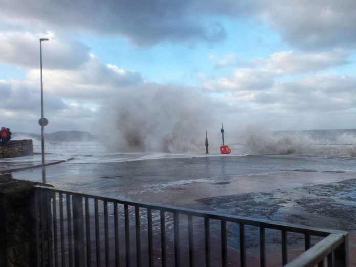 Storm Freya UK: The Met Office has issued a warning
