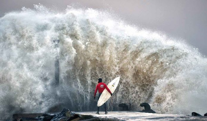 Storm Gareth latest: wreaking havoc across the UK this week
