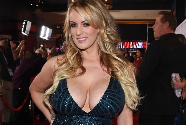 Stormy Daniels's Hush Money Lawsuit Is Dismissed by Judge, Report