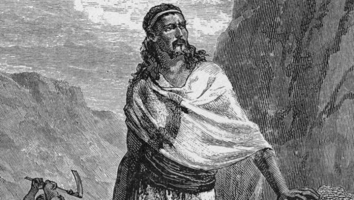 Tewodros II's hair returned to Ethiopia, Report