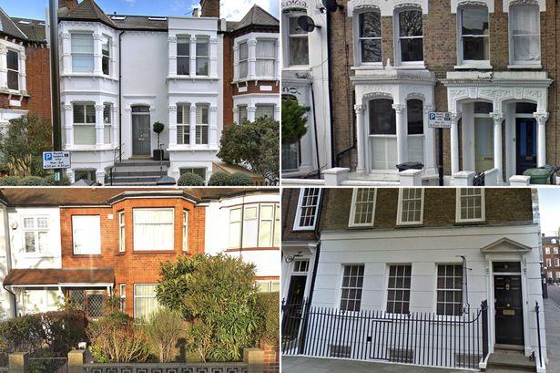 160 MPs make £42million profit selling homes, Report