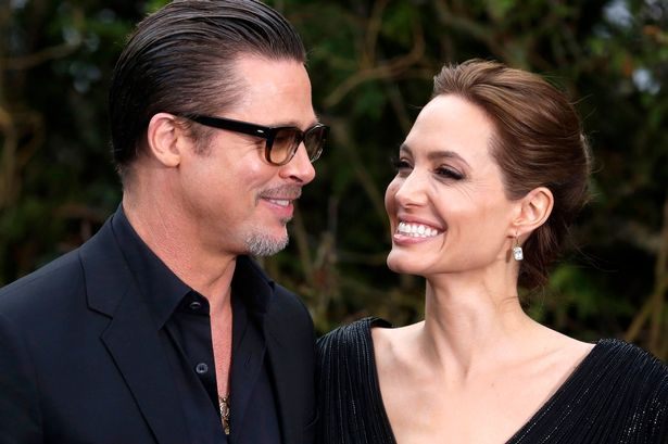 Angelina Jolie Reportedly Wants Brad Back, Report