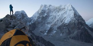 Avalanche Canadian: Three elite climbers believed killed in Rockies