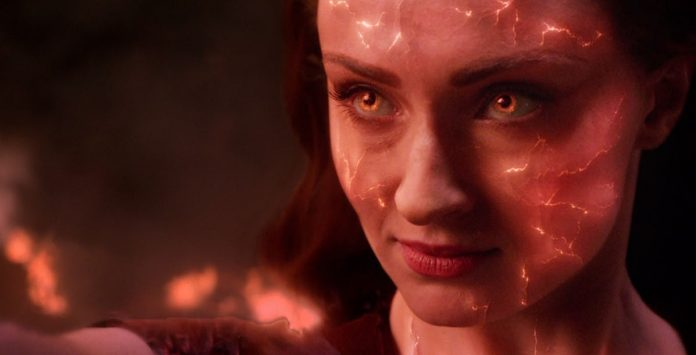 Dark Phoenix new trailer: Jessica Chastain Mentors a Struggling Sophie Turner