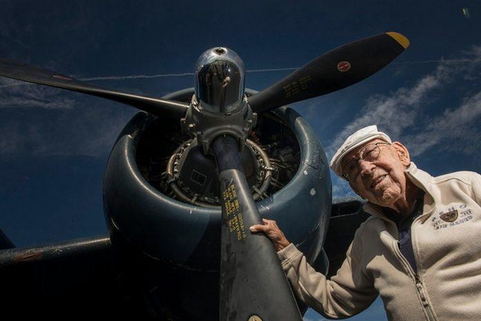 Dick Cole Doolittle Raiders dies at 103