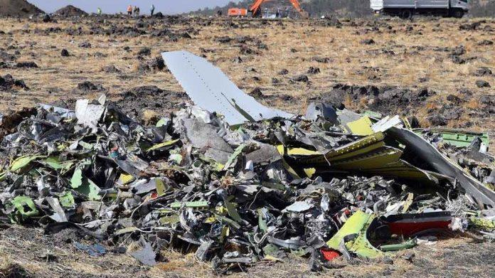 Ethiopian Crash: Pilots 'not to blame', Report