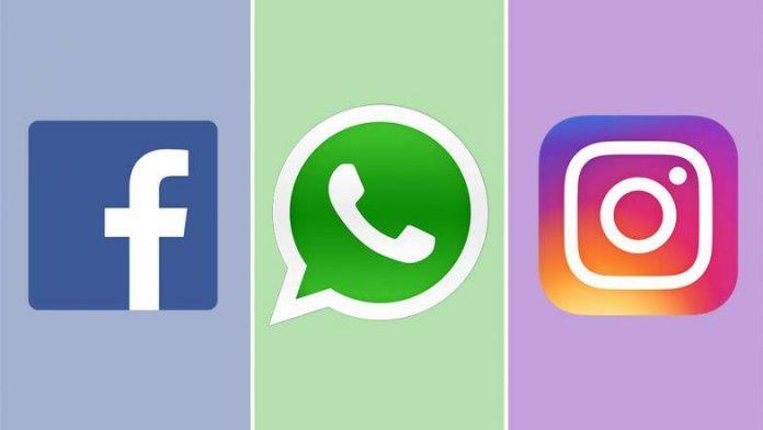 Facebook, Instagram, WhatsApp Down Across US, Europe (Report)