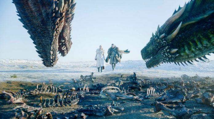 'Game of Thrones' Season 8 Debut Breaks HBO Rating Records, Report
