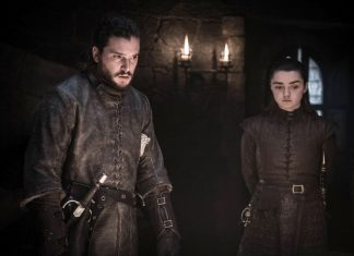 Game of Thrones episode 2 photos: turn back now!