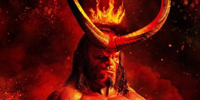 'Hellboy' bombs at the box office after bad reviews, Report