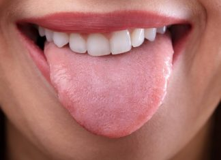 Humans Smell With Their Tongues, New Study