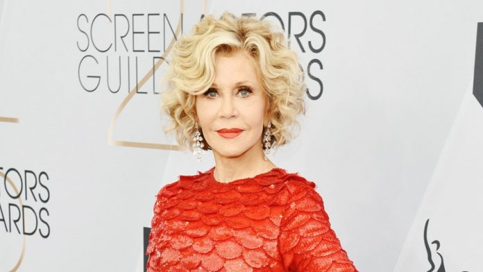 Jane Fonda Reveals She Has Had a 'Lot of Cancer', Report
