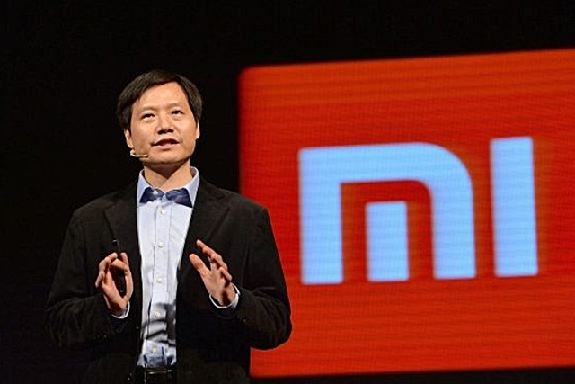 Lei Jun, Xiaomi founder donates $1 billion bonus to charity