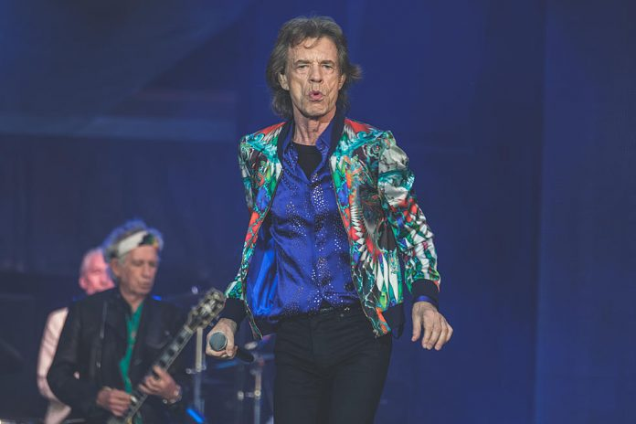 Mick Jagger: Heart Surgery Postponed Rolling Stones Tour, Report