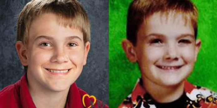 Missing Illinois boy found by police in Newport