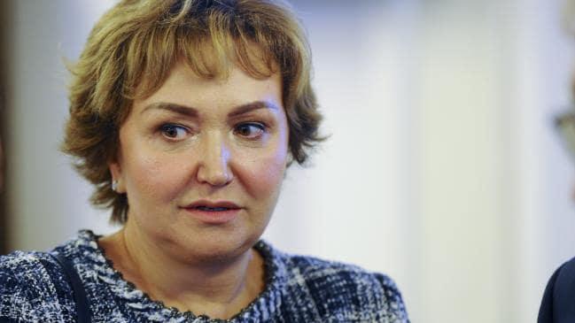 Natalia Fileva dies in mystery plane crash in Germany