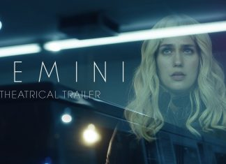 New Gemini Man trailer: How Ang Lee Is Crafting a CG Will Smith and Immersive Feel
