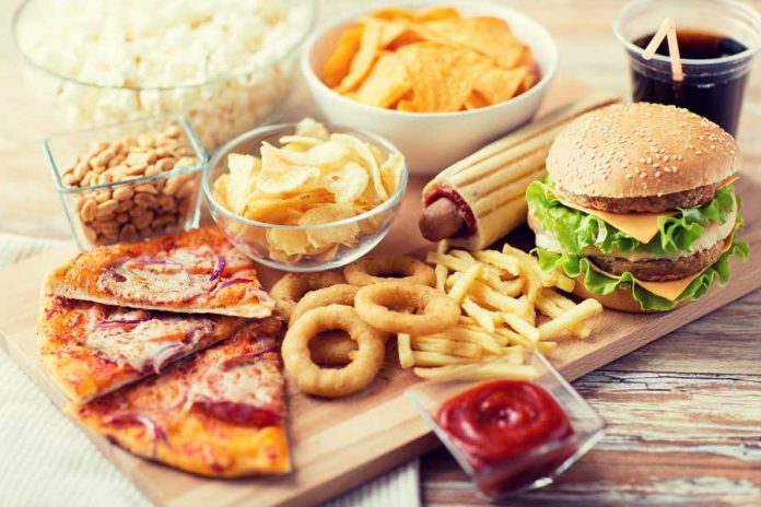 Poor Diets Are Linked to 20% of All Deaths Worldwide, New Study